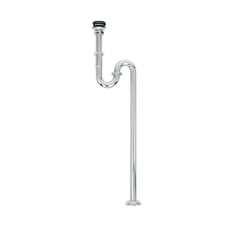 洗面機器(他パーツ) 排水金物 S25-2:Sトラップ