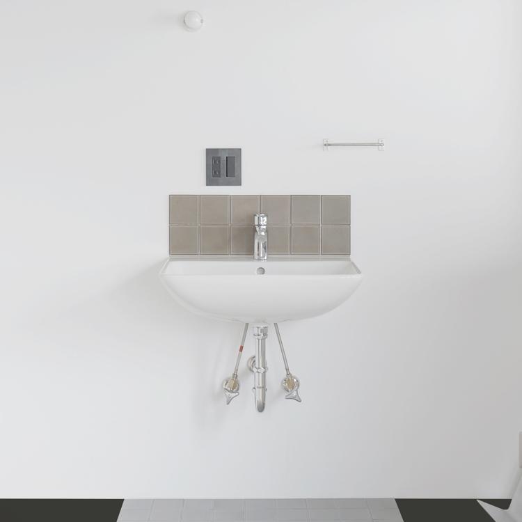 洗面SETUP-02 壁付け手洗い