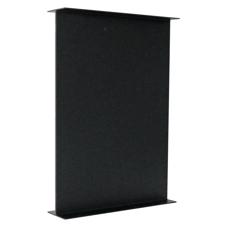 鉄の方立 H340サイズ
