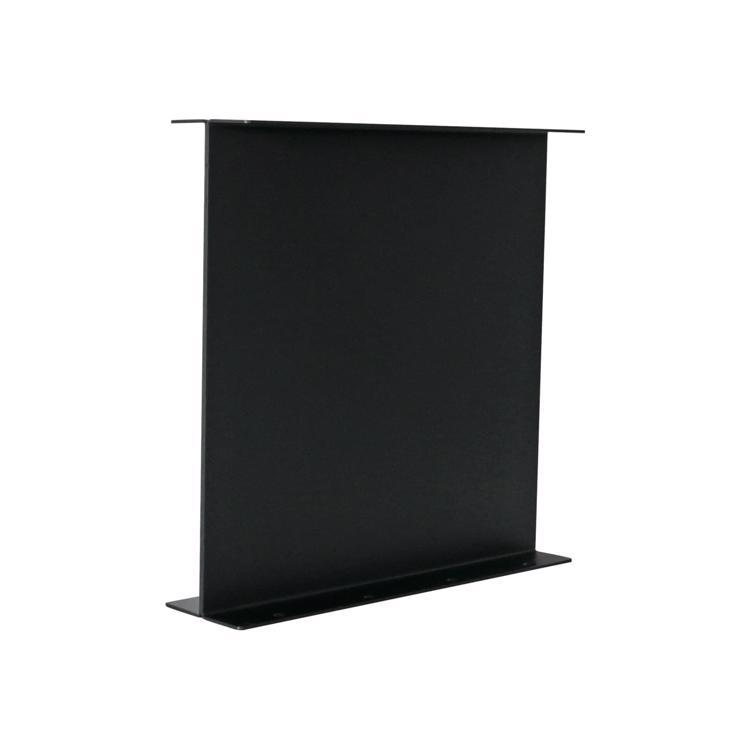 鉄の方立 H240サイズ
