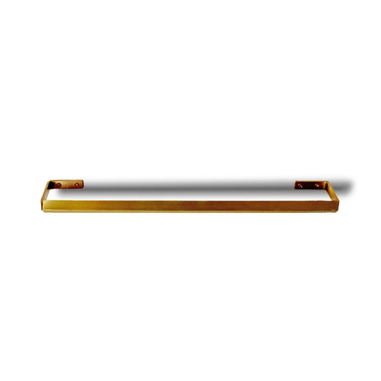 真鍮タオルハンガー Mサイズ
