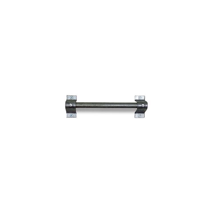 亜鉛メッキのマルチバー 亜鉛メッキ仕上 W250