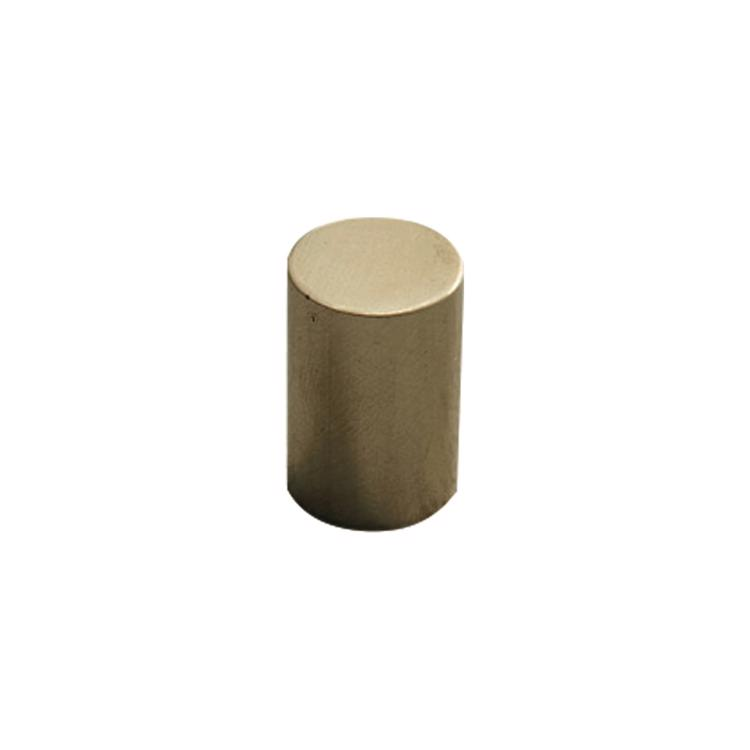 真鍮金物 つまみ円柱