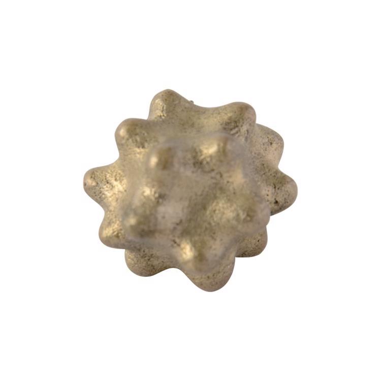 金平糖真鍮つまみ 金平糖つまみ