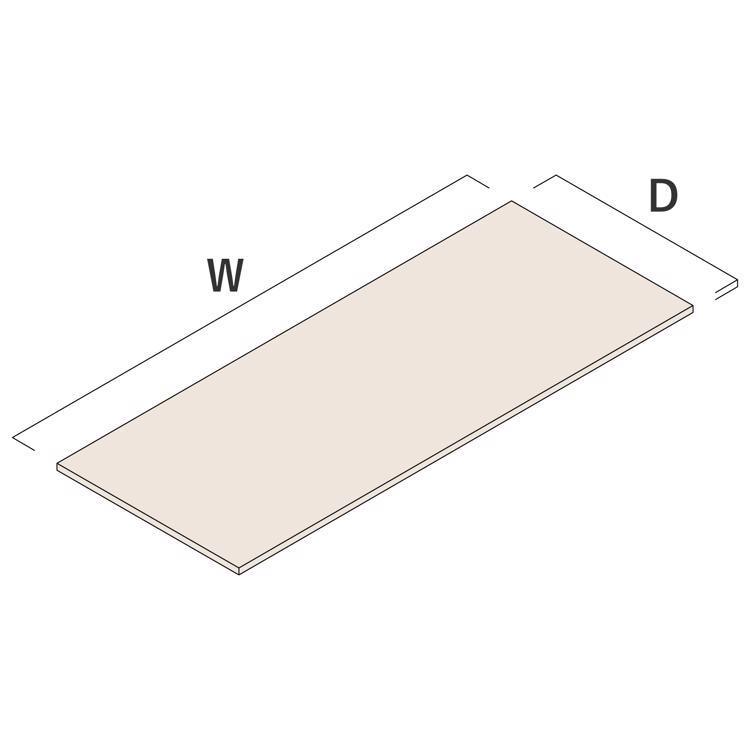 ヒノキ板 サイズオーダー