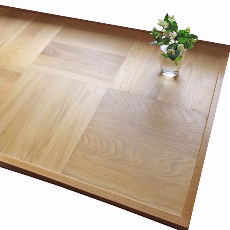 パーケットテーブル天板 ナチュラル