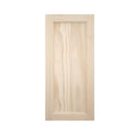 木製パインキャビネットドア フラット 300×680