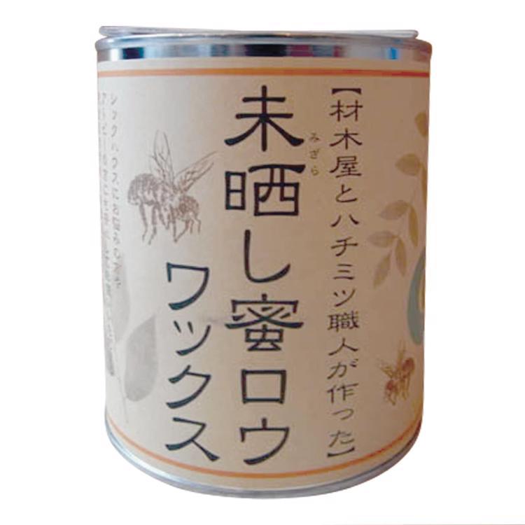 蜜ろうワックス 1L缶