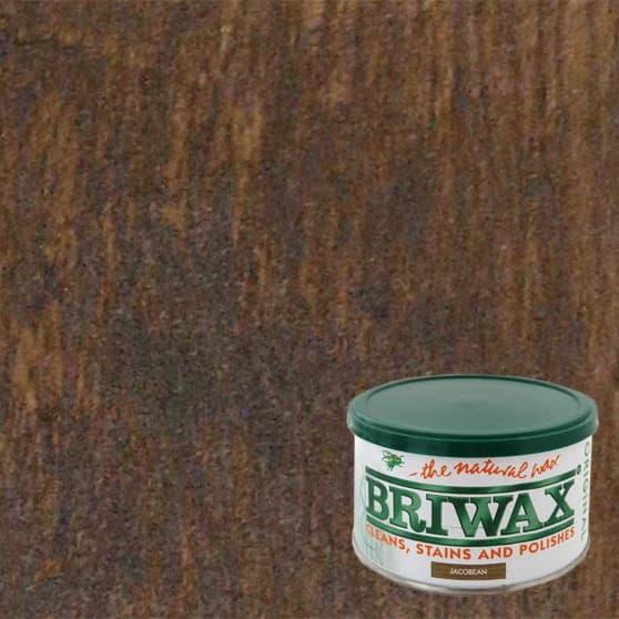 BRIWAX ウォルナット