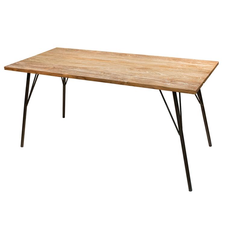 廃材家具 テーブル150 oldie