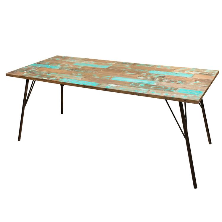 廃材家具 テーブル180 kano