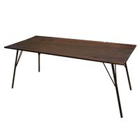 廃材家具 テーブル180 sleeper