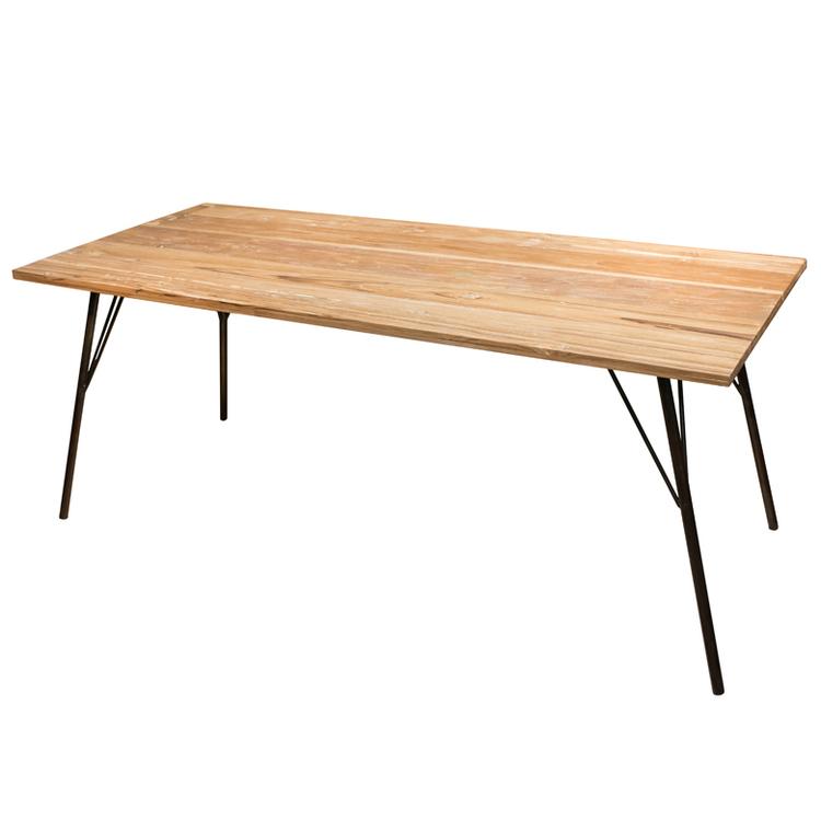廃材家具 テーブル180 oldie