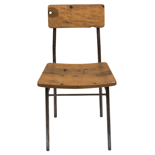 廃材家具 チェア kano