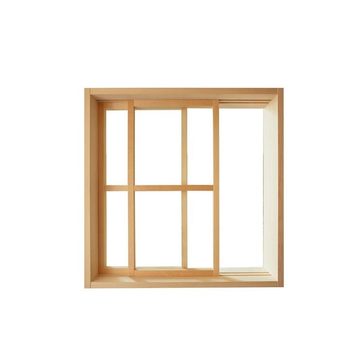 木製室内窓 引き違いタイプ