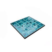 マリンタイル テーブル天板 Sサイズ
